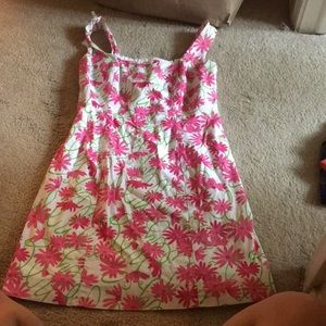 Lilly P size small! Worn a few times.